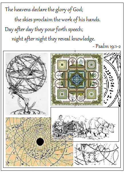 Image of Psalm 19